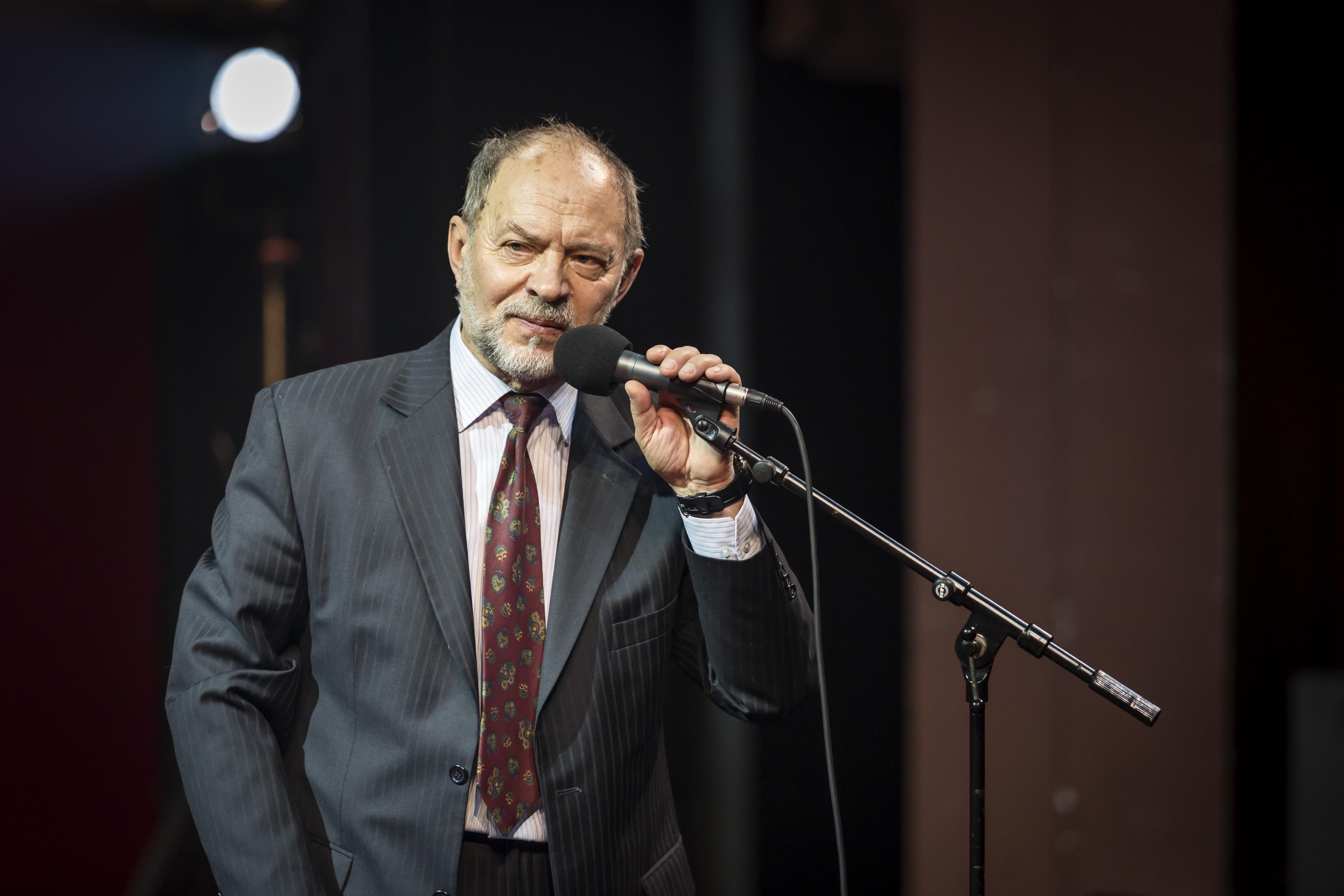 Yury Rumyantsev