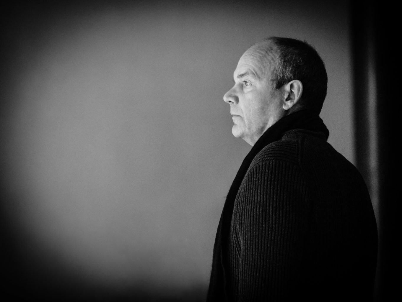 Nick Ormerod: Designing Shakespeare interview