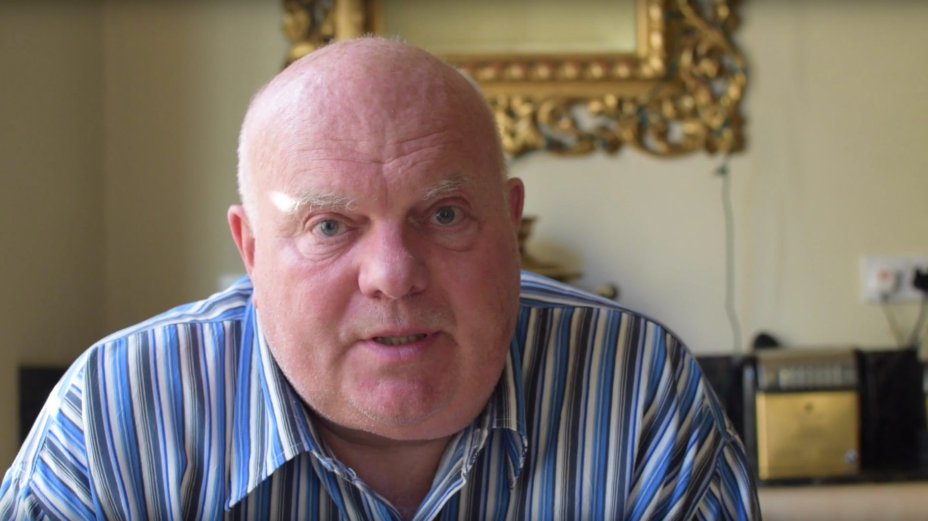 Declan Donnellan discusses The Duke in Measure for Measure