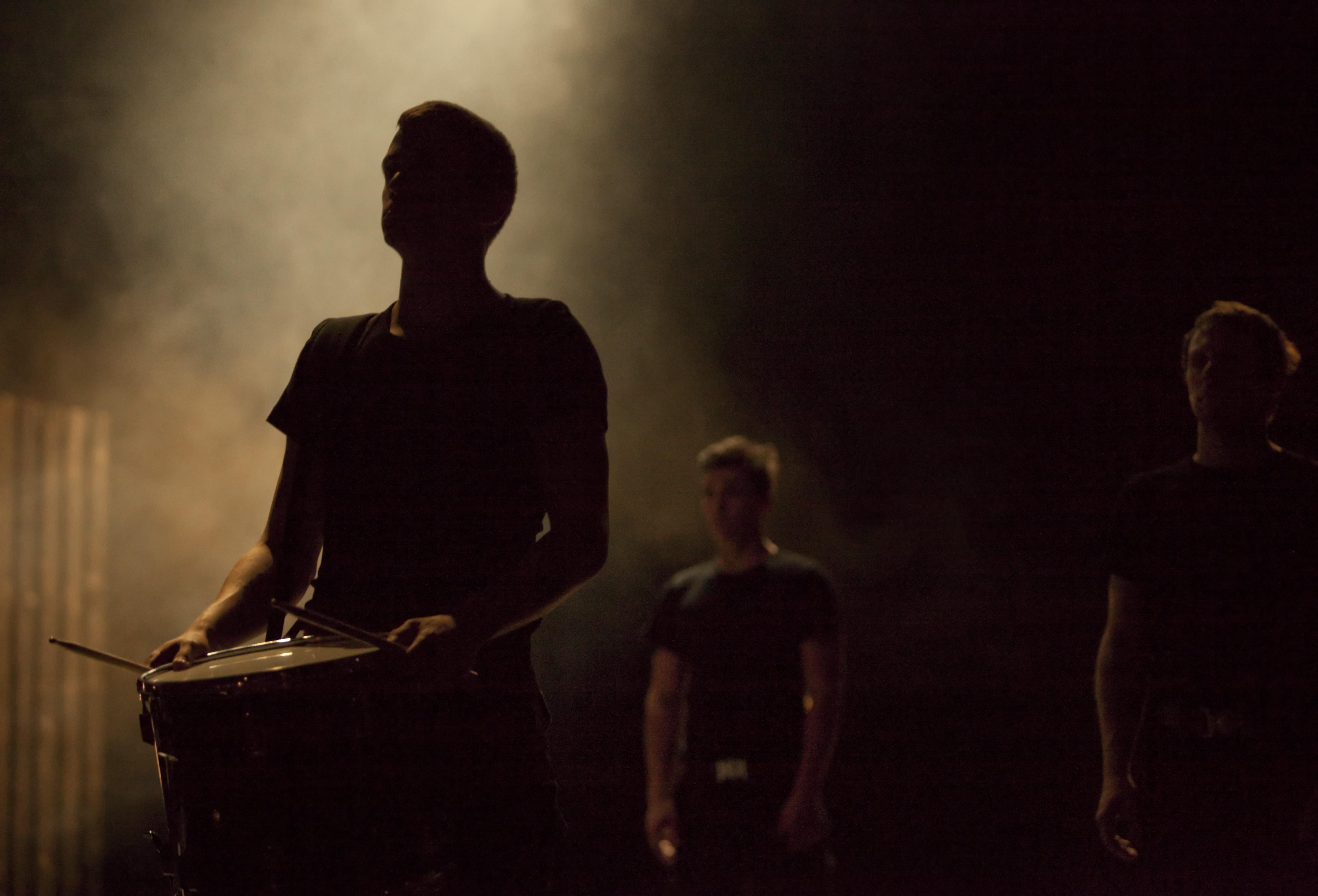 Macbeth(2009-2011)