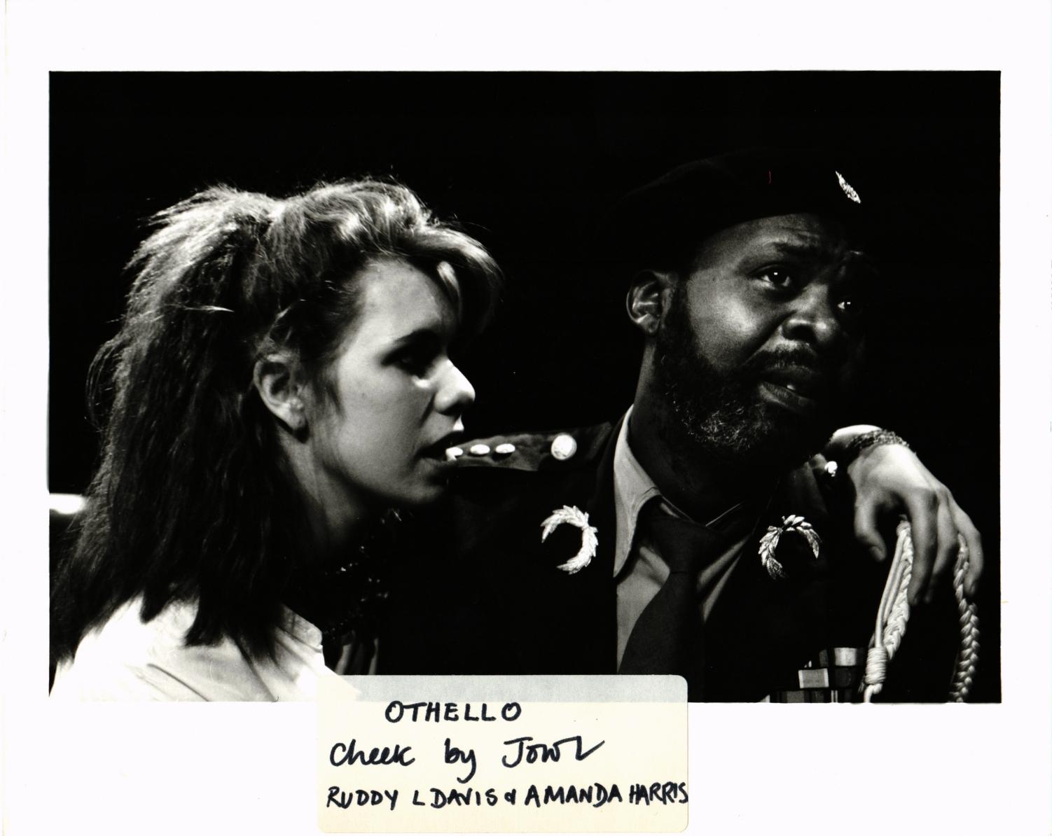 Othello (1982-1983)