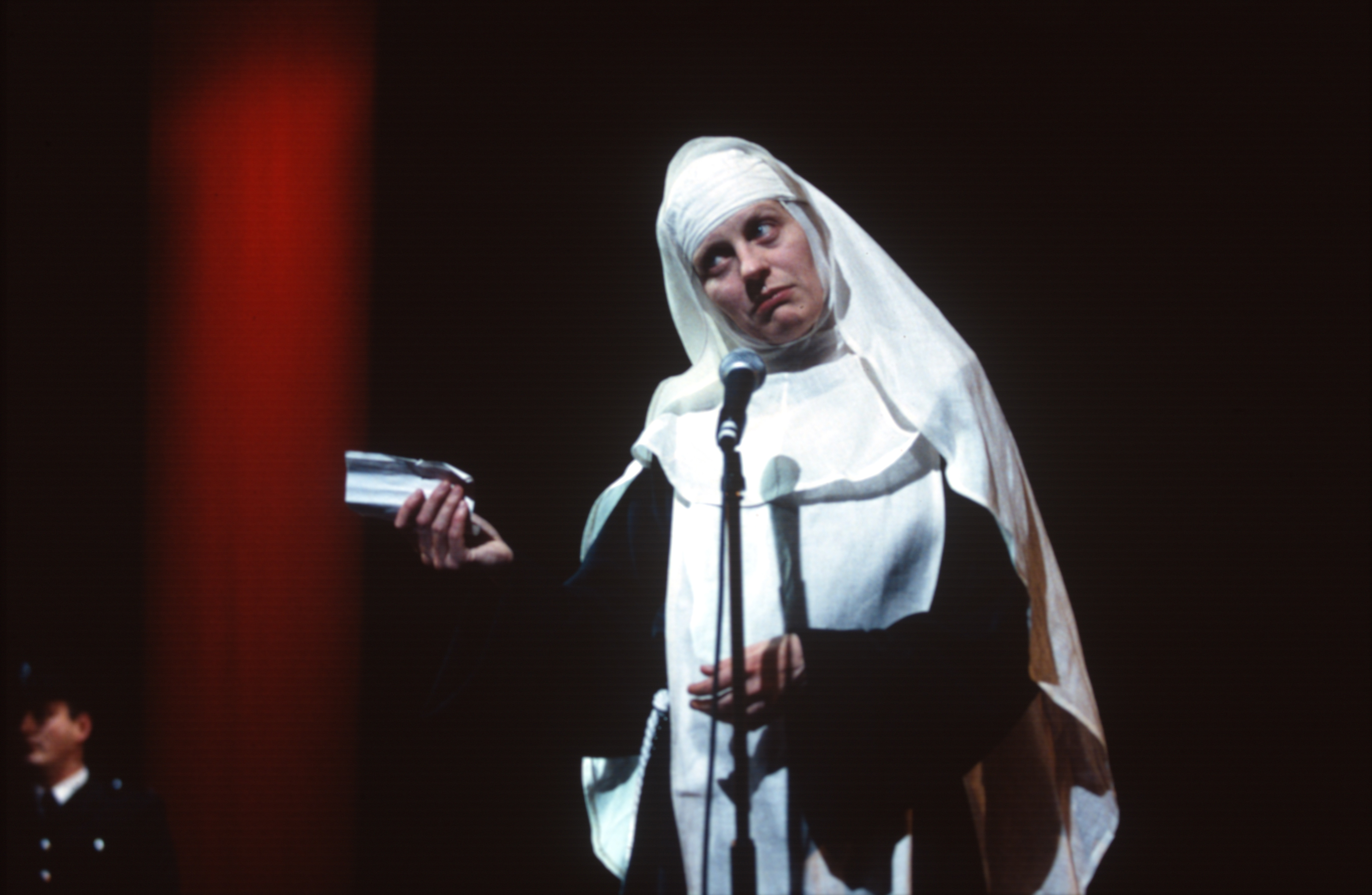Measure for Measure (1994)