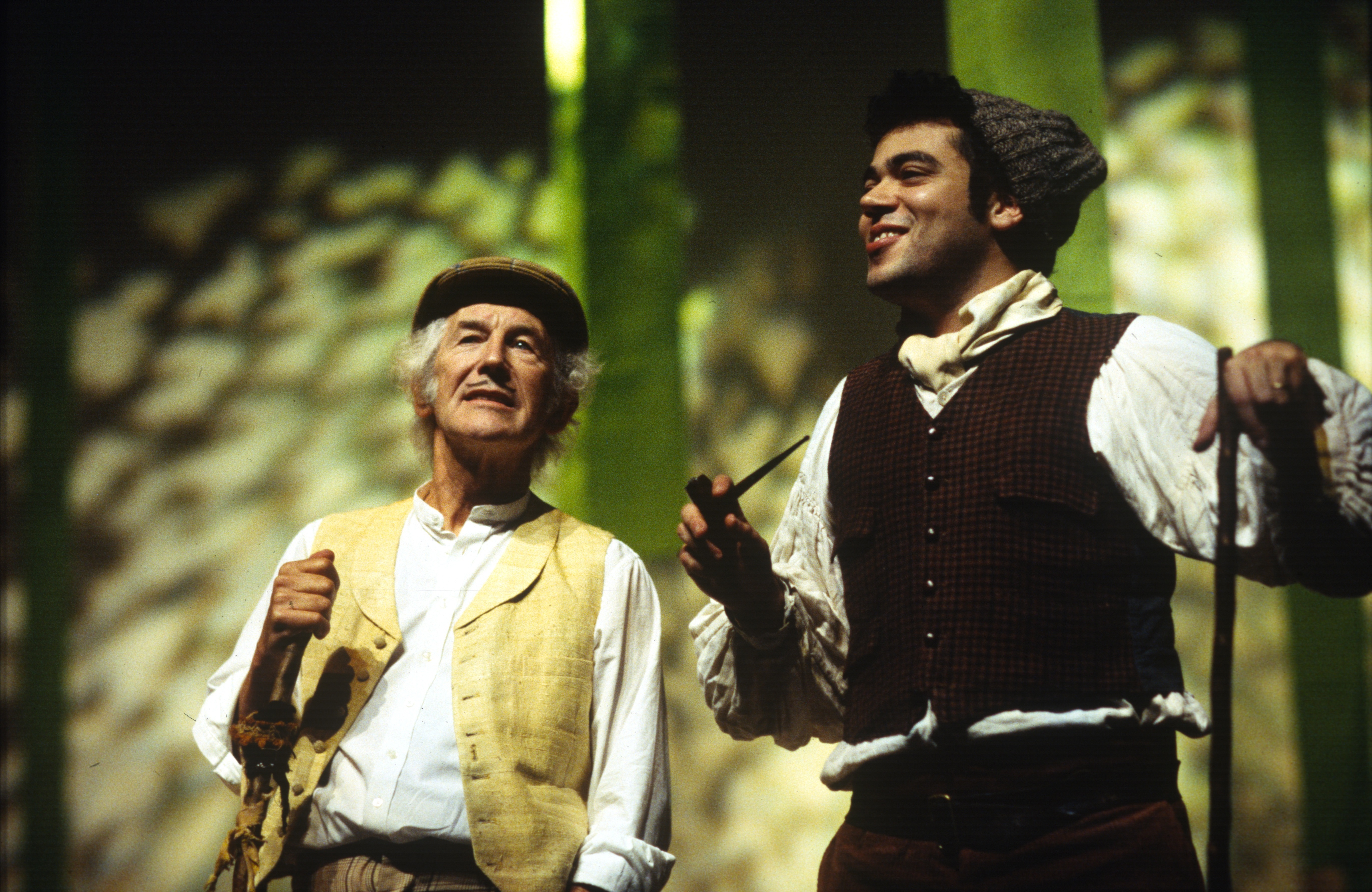 As You Like It (1994-1995)