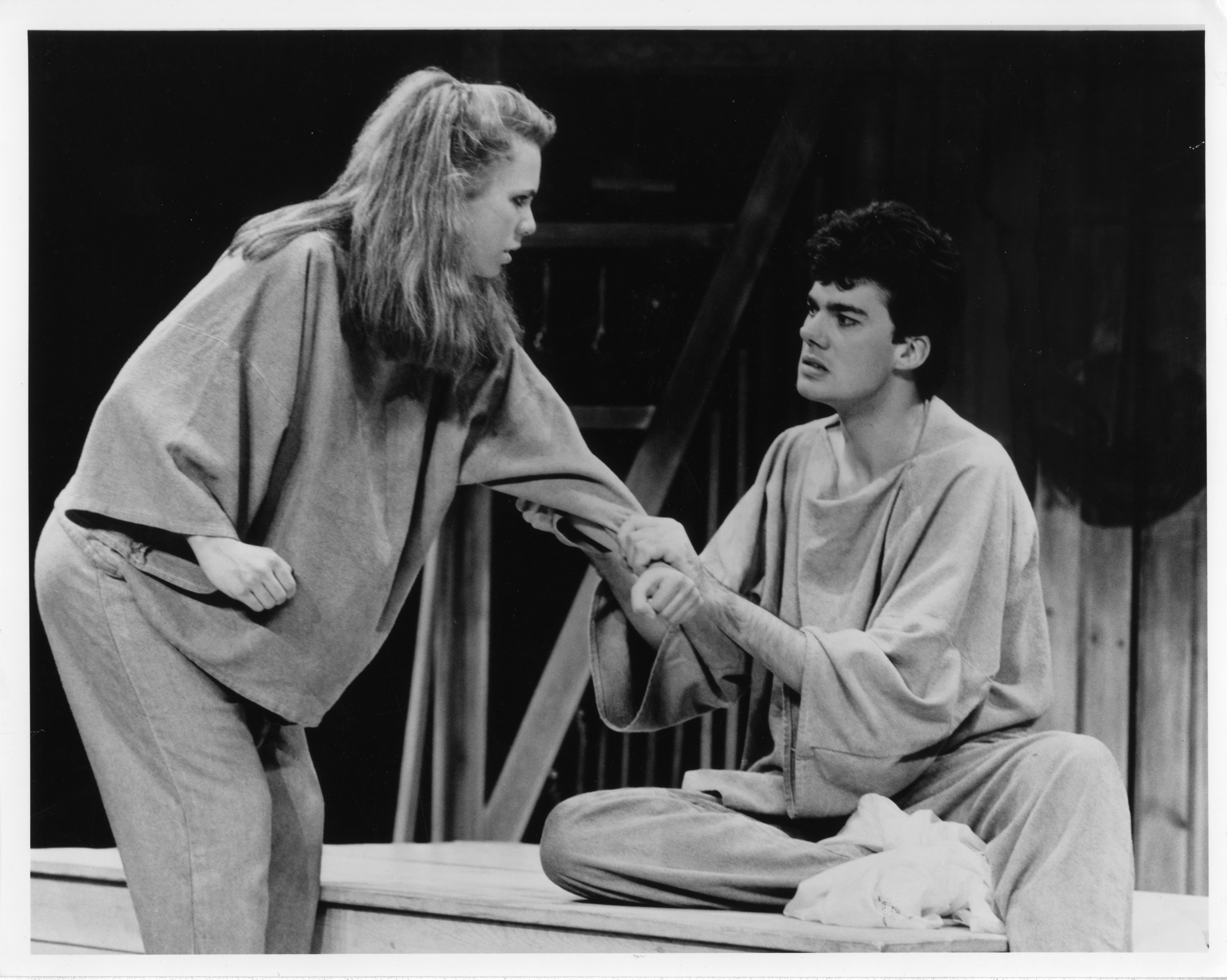 Pericles (1984-1985)