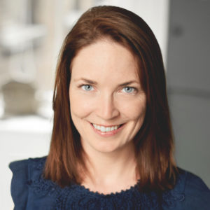 Niamh O'Flaherty