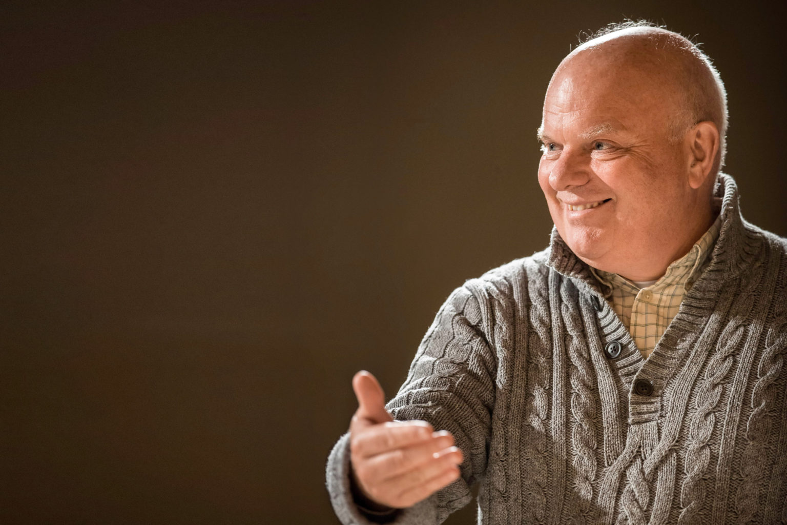 Declan Donnellan shares his favourite lines of Shakespeare