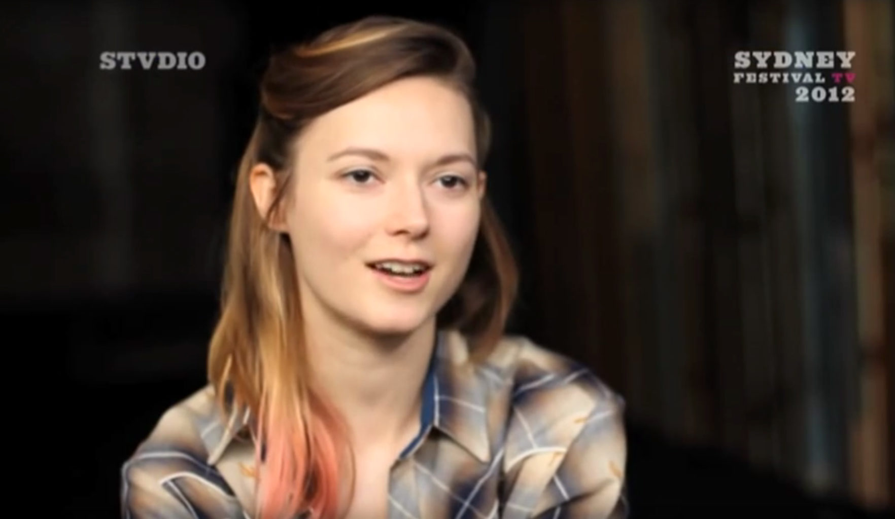 Interviews on 'Tis Pity She's A Whore (2011–2012) with Assistant Director Owen Horsley and Lydia Wilson (Annabella) from Sydney Festival