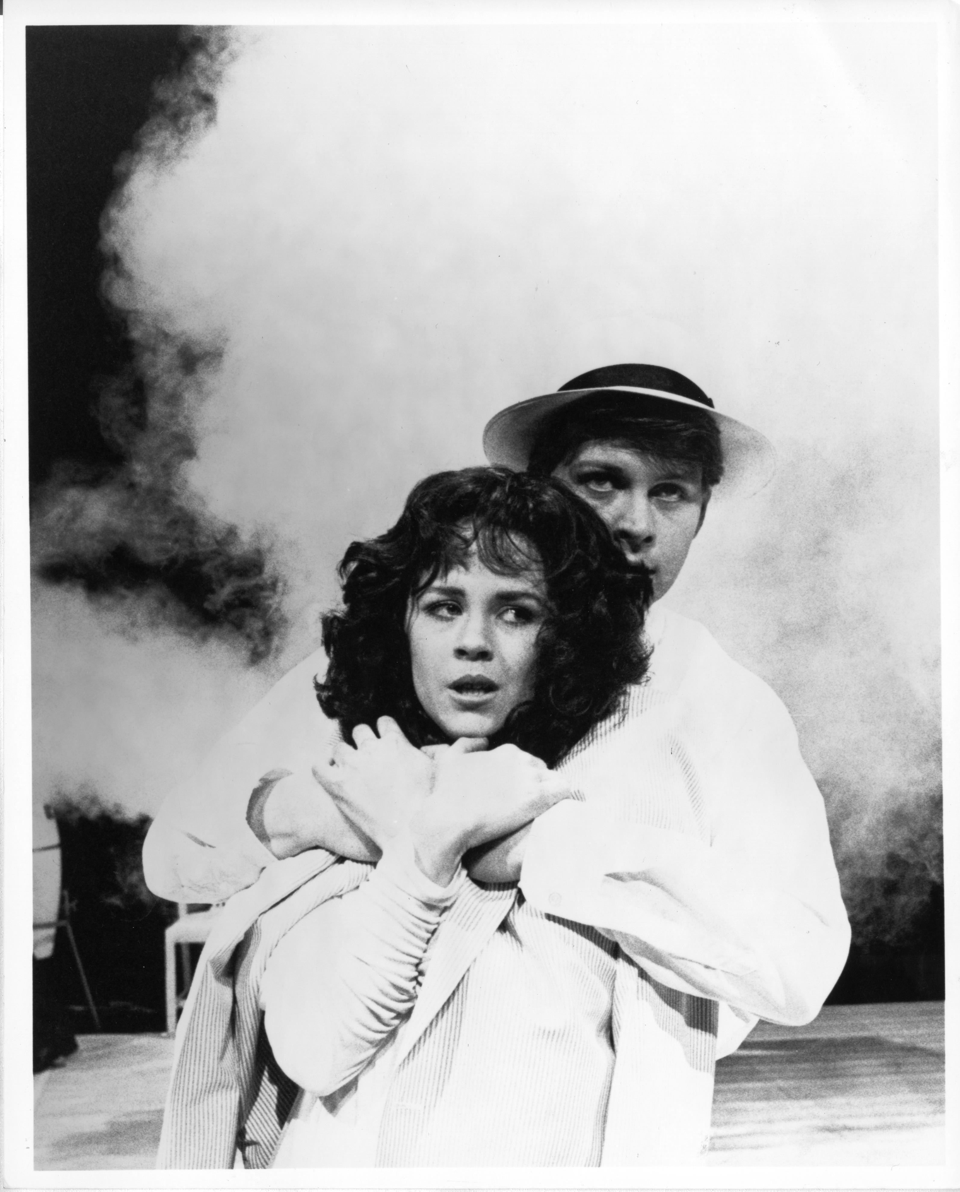 Twelfth Night (1986-1987)