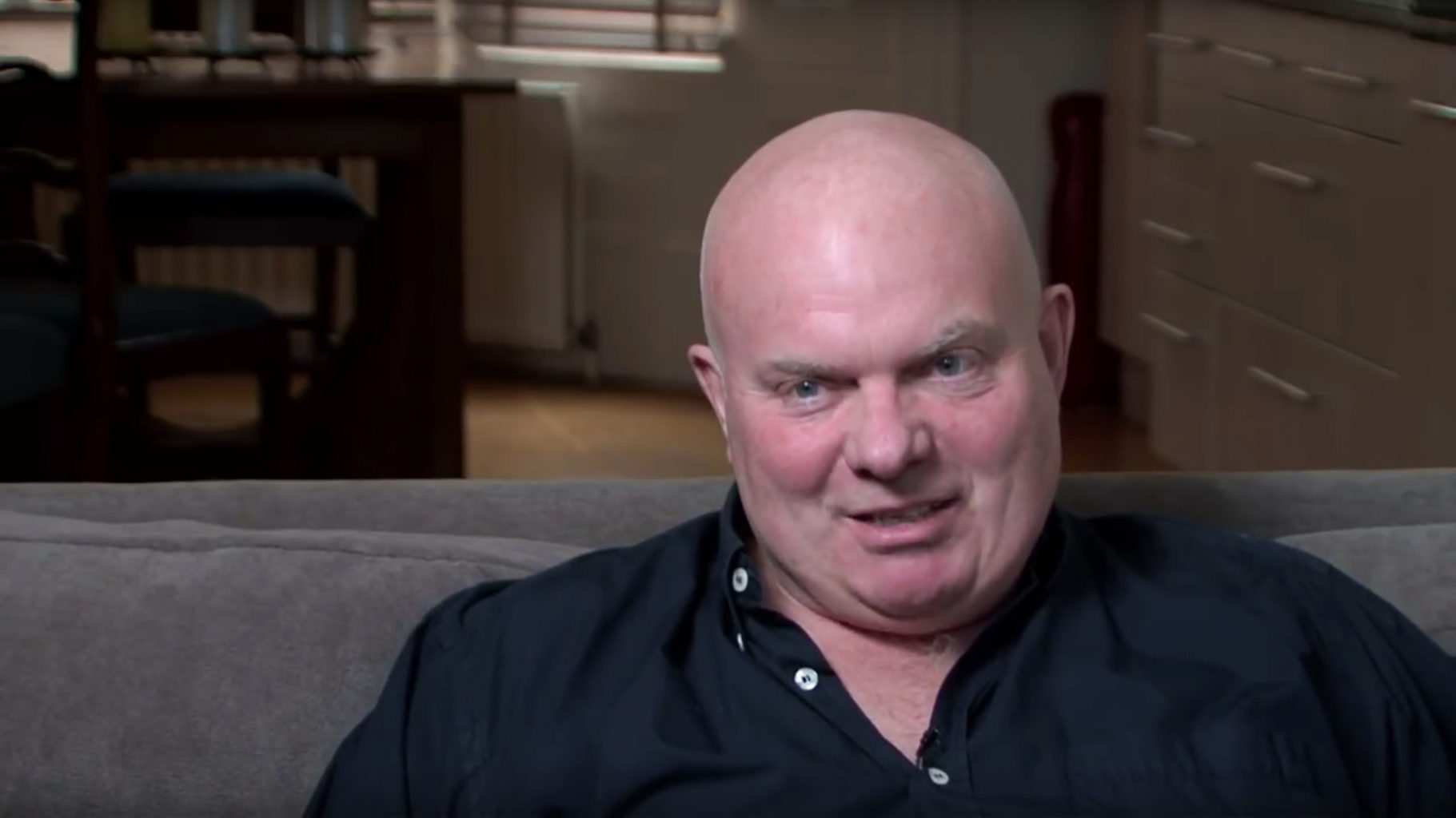Declan Donnellan discusses Acting